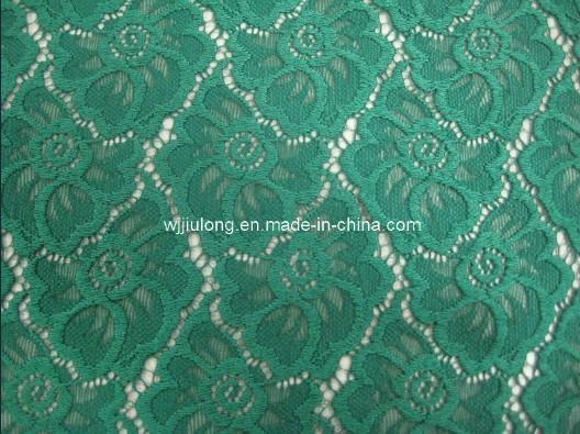 Lace Fabric (L-004) 3