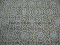 Water Soluble Embroidery (SL9857)