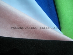 SGS Bright Nylon/ Spandex Fabric