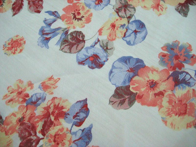 Chiffon Fabric for Dress&Blouse 1