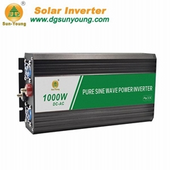12/24vdc 230vac solar power inverter