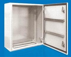 供各型电控箱柜壳体