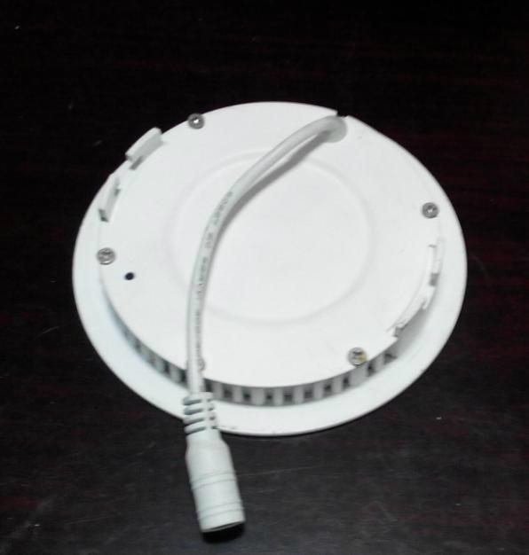 超薄精品燈具嵌入式圓形3寸led筒燈 2