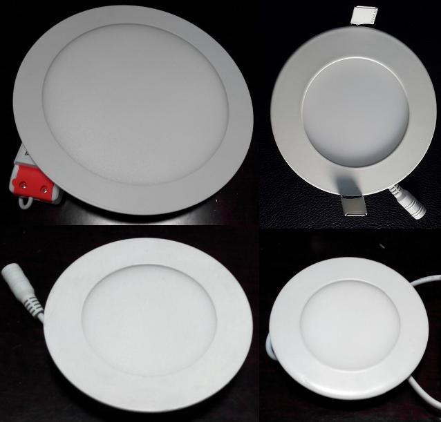 超薄精品燈具嵌入式圓形3寸led筒燈 3