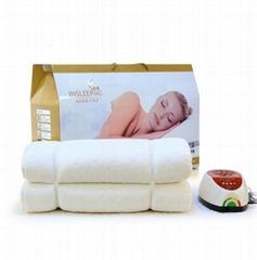 water-heated mattress