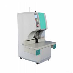 四川匯金財務裝訂機 HJ-50AH全自動憑証裝訂機