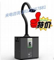 工業煙塵淨化器