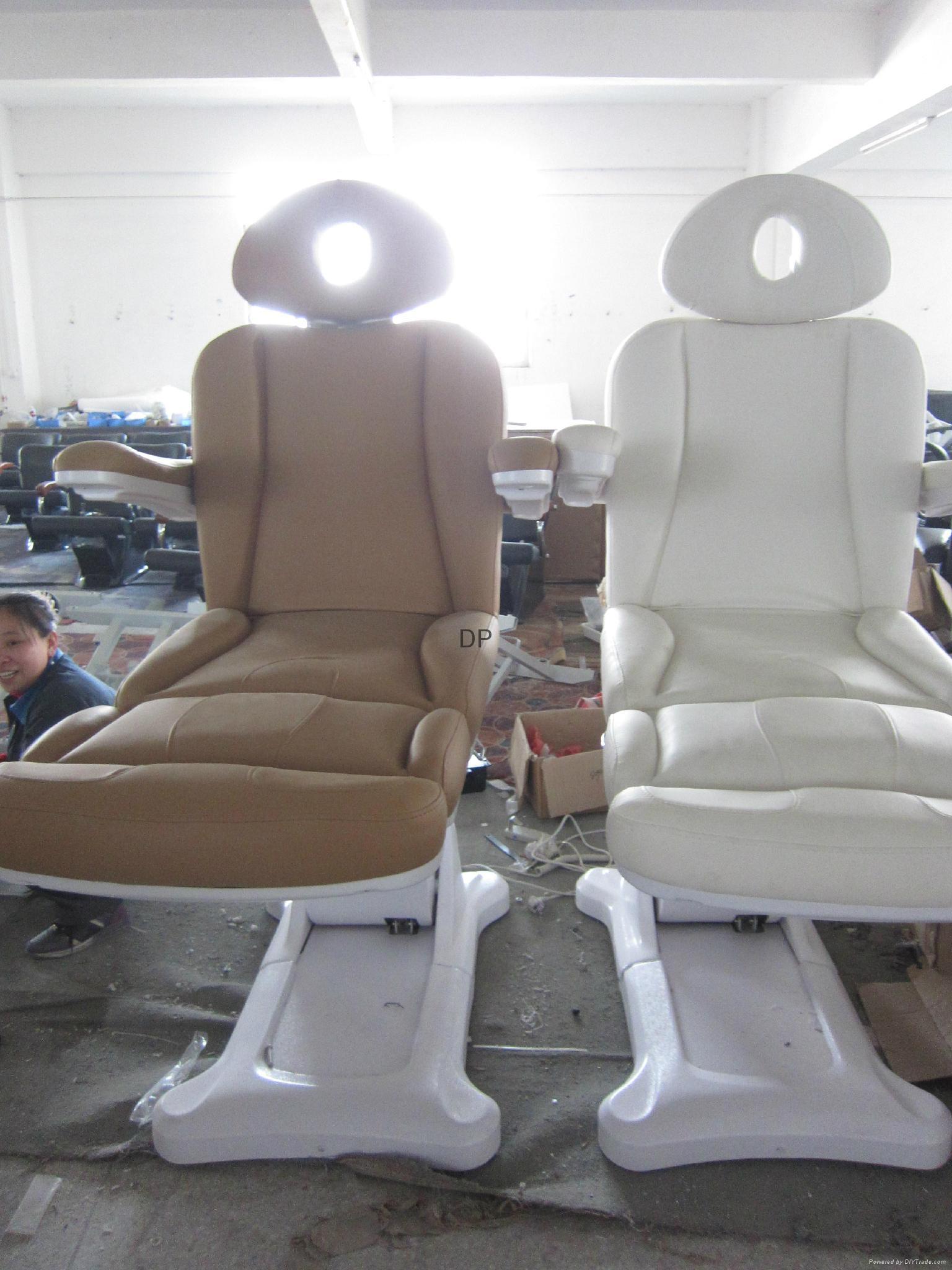 electric medi spa facial chair DP 8293 DongPin China