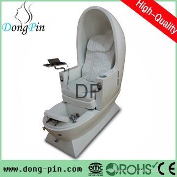 按摩洗腳椅電動沐足椅 1