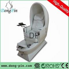按摩洗腳椅電動沐足椅