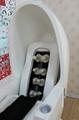 按摩洗腳椅電動沐足椅 5