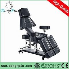 液壓可調紋身椅