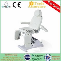 treatment table salon furniture podiatry chair