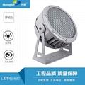 新款圓形LED投光燈 9W-1