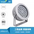 新款圓形LED投光燈 9W-150W 2