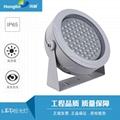 新款圓形LED投光燈 9W-150W 4