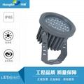 工程款LED投光燈9W-60W圓形投光燈 3