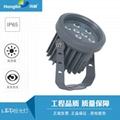 工程款LED投光燈9W-60W圓形投光燈 4