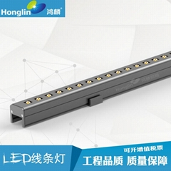 Good quality led line light 10W12W DC24V