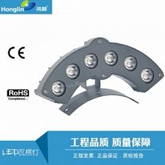 LED瓦楞燈 古建築亮化小射燈