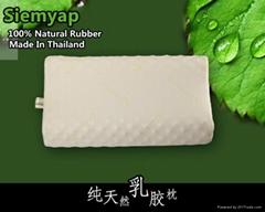 乳膠保健枕