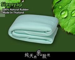 siemyap 泰国进口 天然乳胶被