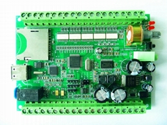 19 Buttons Triggered MP3 Sound Board
