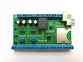 20 Trigger MP3 Sound Board with 2 x
