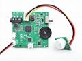 PIR Motion Sensor Audio Player Voice Recorder Based  1