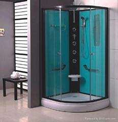 Economical shower cabin 8203