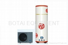heat pump water heater (family xiyangyang series)