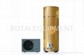 heat pump water heater (family baogueitang series)