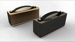 2014 new portable X05 bluetooth wireless speaker