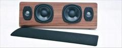 The new hifi 2014 classic wireless bluetooth stereo