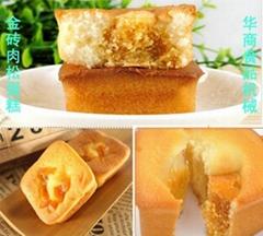 金磚肉鬆蛋糕烤盤