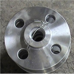 socket welding flange