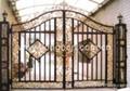 iron gate 1
