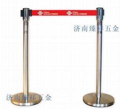 中国联通专用一米线栏杆座