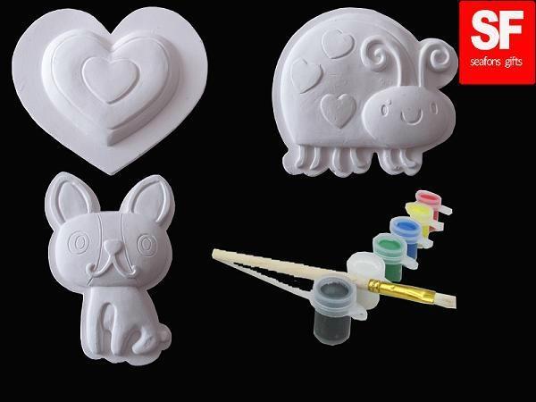 Craft Gypsum Children
