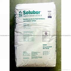 SOLUBOR Fertibor Boron