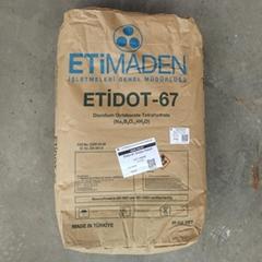 ETIDOT-67 Soluble Boron B21