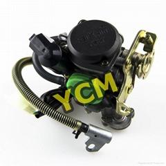 Carburetor GY6 50 scooter engine parts KENHIN PD18J