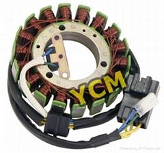 CF188 CF500 magneto coil stator CFMOTO ATV QUAD 12V 18 coils