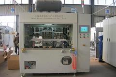 无锡塑料铆点机器塑胶配件热熔机塑料热铆合机
