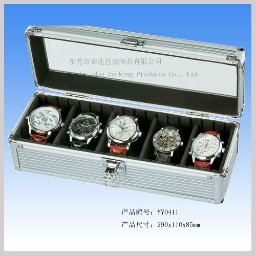 手錶收納盒 4
