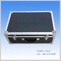 大疆精靈三代鋁箱