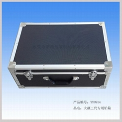 東莞市萊迪鋁箱制品廠供應大疆精靈三代鋁箱