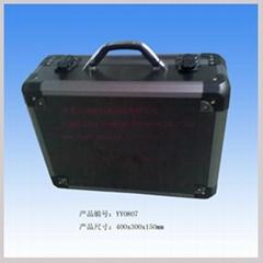 東莞市萊迪鋁箱制品廠供應高檔鋁合金箱,少批量鋁箱訂製