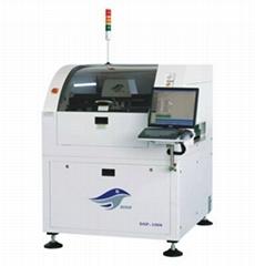 德森DSP-1008高精度全自動視覺印刷機