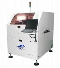 德森DSP-1008T三段式導軌超高速錫膏印刷機